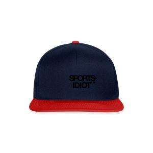 Sportsidiot™ - Snapback-caps