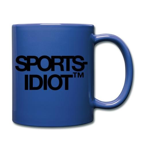 Sportsidiot™ - Ensfarget kopp