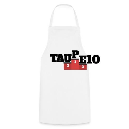 Peluche Taupe10 - Tablier de cuisine