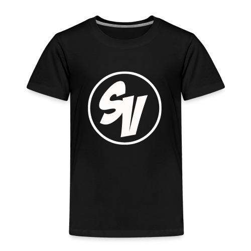 Tiener shirt lange mouwen - Kinderen Premium T-shirt