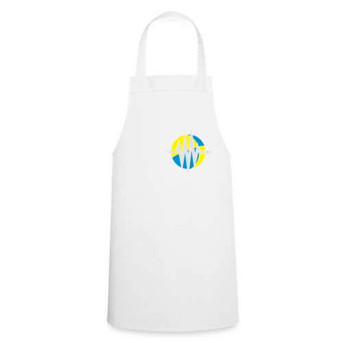 ObsPy Baseball T-Shirt Front - Cooking Apron