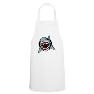 shark - Tablier de cuisine