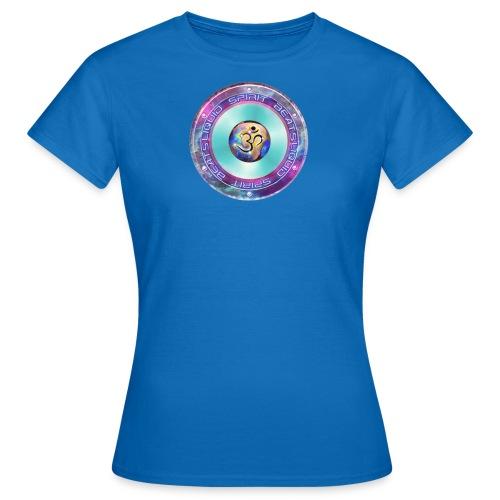 Liquid Spirit Beats Damen Shirt - Frauen T-Shirt