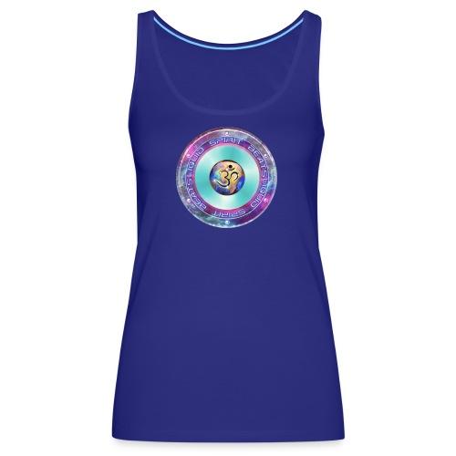 Liquid Spirit Beats Damen Shirt - Frauen Premium Tank Top