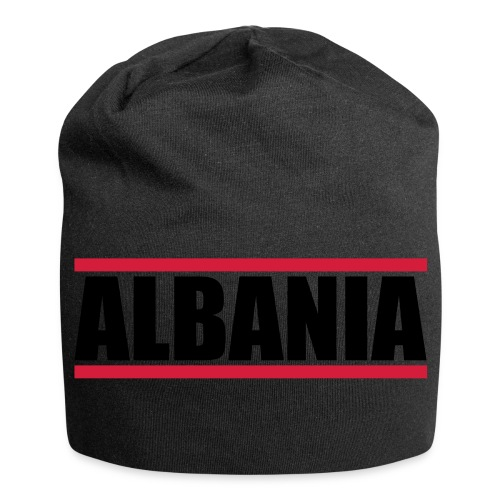 ALBANIA CAP - Jersey-Beanie