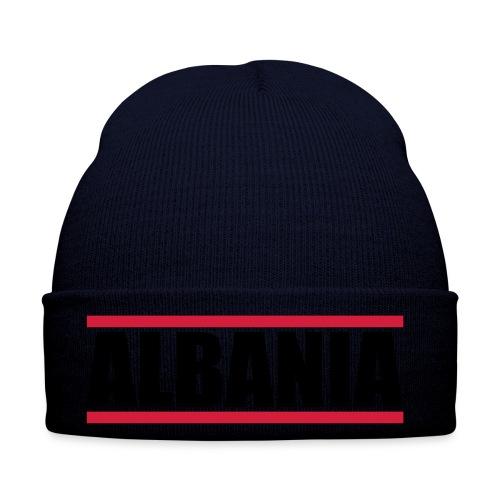 ALBANIA CAP - Wintermütze