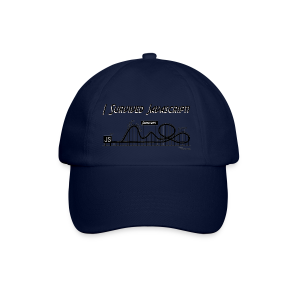 I Survived Javascript - Baseball Cap