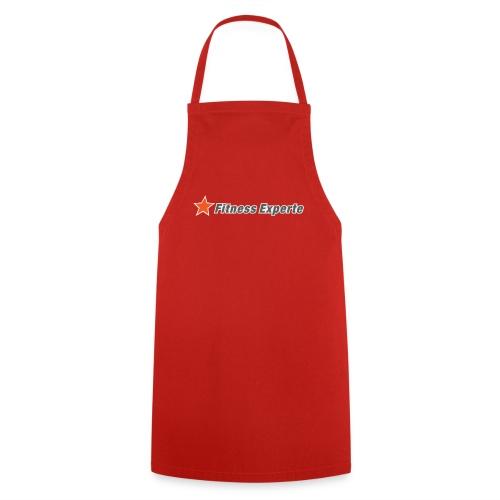 FitnessExperte - Kochschürze