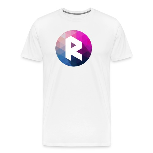 Buttons - Men's Premium T-Shirt
