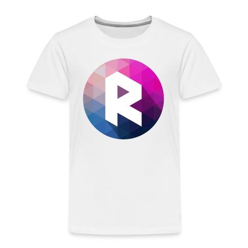 Buttons - Kids' Premium T-Shirt