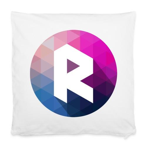 """Buttons - Pillowcase 16"""" x 16"""" (40 x 40 cm)"""