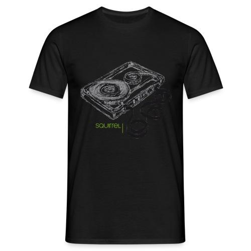 Tape 2 - Männer T-Shirt