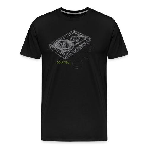 Tape 2 - Männer Premium T-Shirt