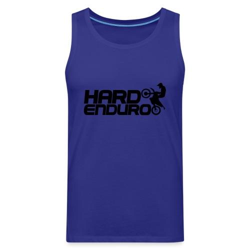 Hard Enduro - Männer Premium Tank Top