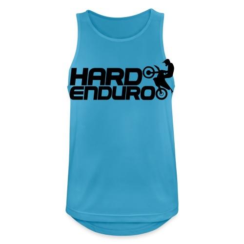 Hard Enduro - Männer Tank Top atmungsaktiv