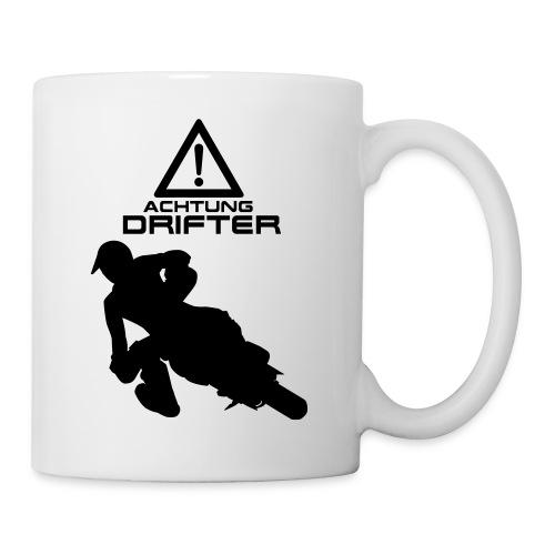 Supermoto Drifter - Tasse