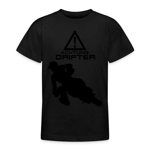 Supermoto Drifter - Teenager T-Shirt