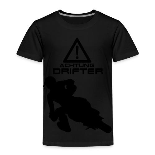 Supermoto Drifter - Kinder Premium T-Shirt