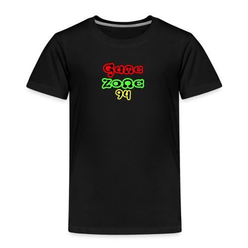 Das Kissen  - Kinder Premium T-Shirt