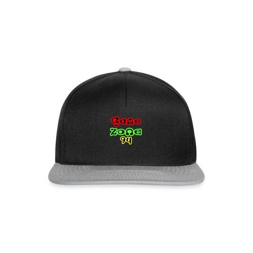 Das Kissen  - Snapback Cap