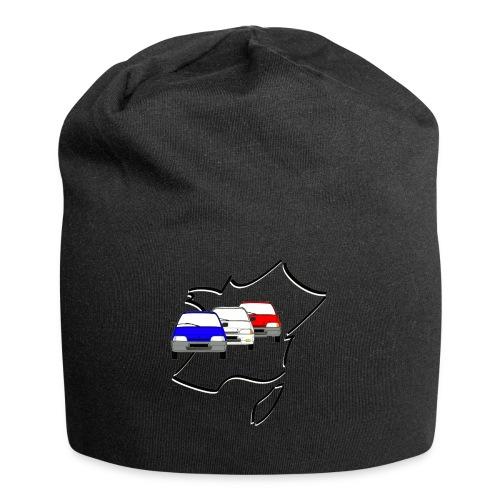 Sac Bandouilière - Bonnet en jersey