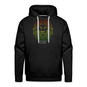 UNITY IS THE KEY BASEBALLCAP - Mannen Premium hoodie