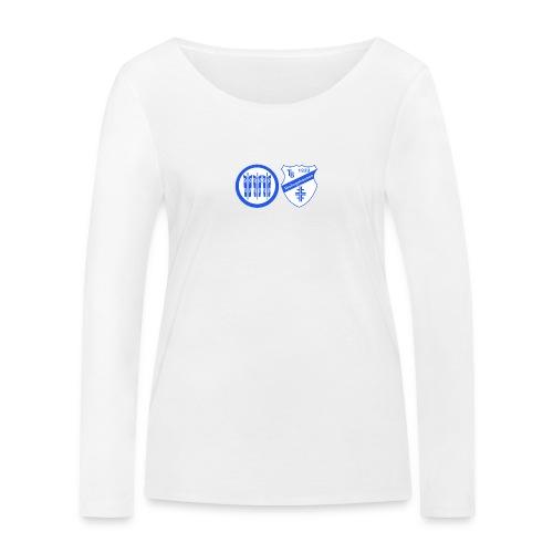 TB Rielingshausen Shirt - Frauen Bio-Langarmshirt von Stanley & Stella