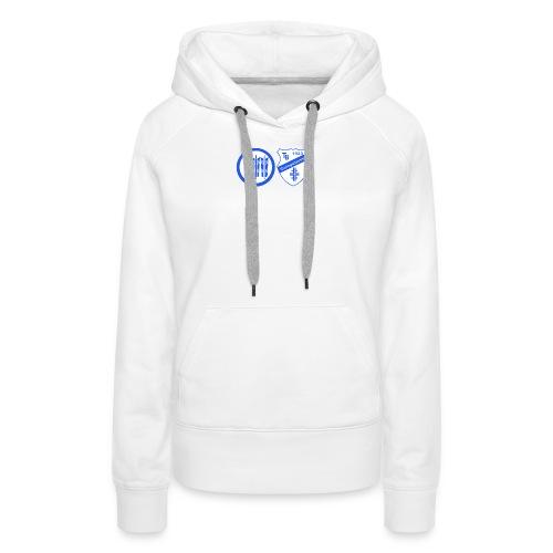 TB Rielingshausen Shirt - Frauen Premium Hoodie