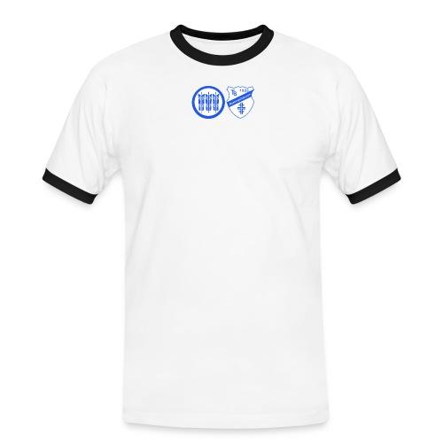TB Rielingshausen Shirt - Männer Kontrast-T-Shirt