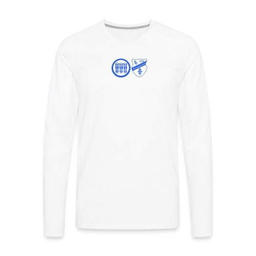 TB Rielingshausen Shirt - Männer Premium Langarmshirt