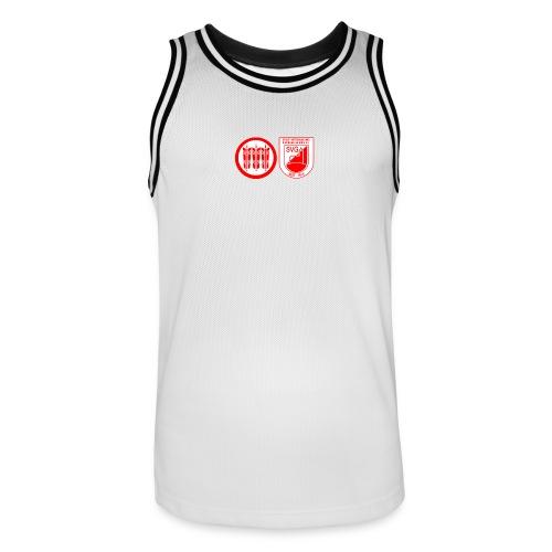 SVG Kirchberg Shirt - Männer Basketball-Trikot