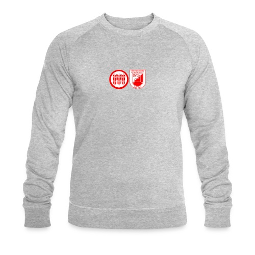 SVG Kirchberg Shirt - Männer Bio-Sweatshirt von Stanley & Stella