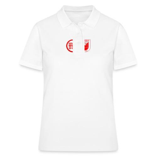 SVG Kirchberg Shirt - Frauen Polo Shirt