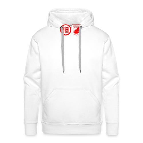 SVG Kirchberg Shirt - Männer Premium Hoodie