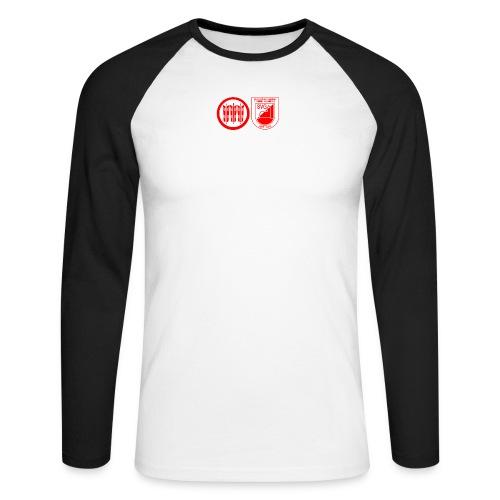 SVG Kirchberg Shirt - Männer Baseballshirt langarm