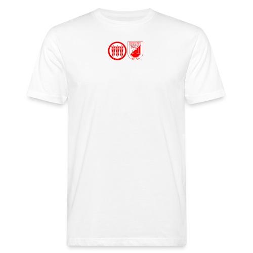 SVG Kirchberg Shirt - Männer Bio-T-Shirt