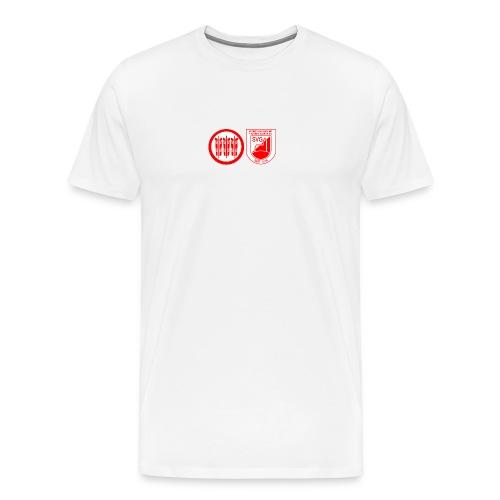 SVG Kirchberg Shirt - Männer Premium T-Shirt