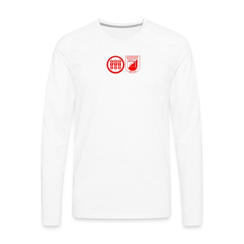 SVG Kirchberg Shirt - Männer Premium Langarmshirt