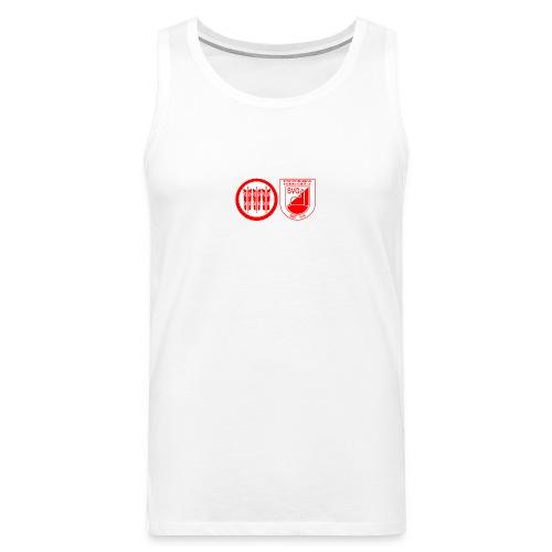 SVG Kirchberg Shirt - Männer Premium Tank Top