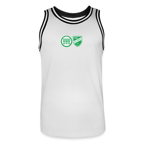 TSV Affalterbach Shirt - Männer Basketball-Trikot