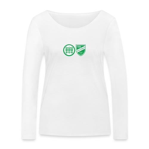 TSV Affalterbach Shirt - Frauen Bio-Langarmshirt von Stanley & Stella