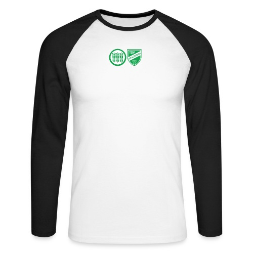 TSV Affalterbach Shirt - Männer Baseballshirt langarm