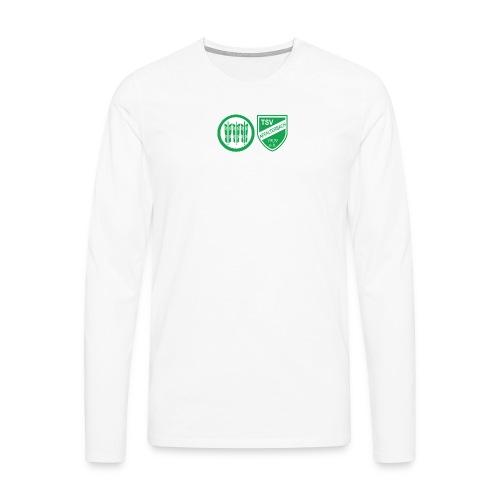 TSV Affalterbach Shirt - Männer Premium Langarmshirt