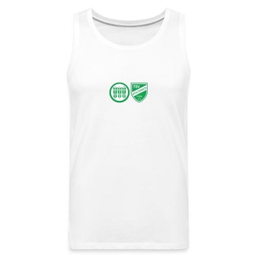 TSV Affalterbach Shirt - Männer Premium Tank Top