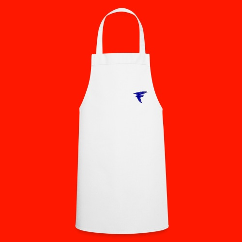 FoRGeRs Tee - Cooking Apron