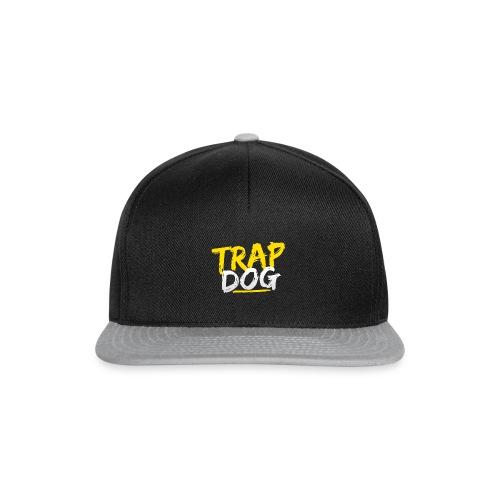 Men Classic Logo T-Shirt - Snapback Cap