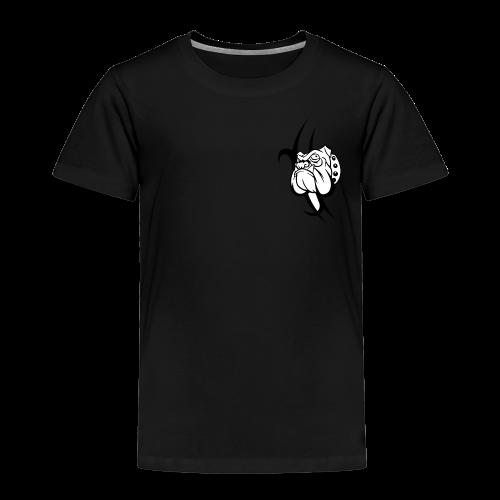Dog Treibel - Kinder Premium T-Shirt