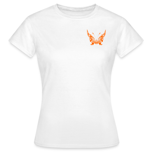 Butterfly Effect - Frauen T-Shirt