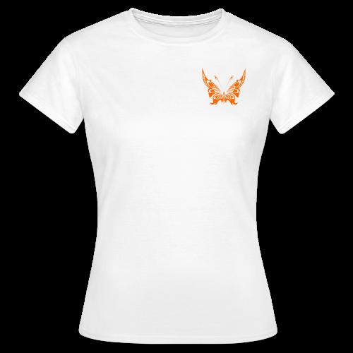 Butterfly Effect - Frauen T-Shirt
