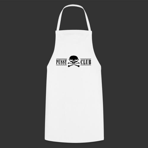 Nur für ECHTE Pussy´s - Kochschürze